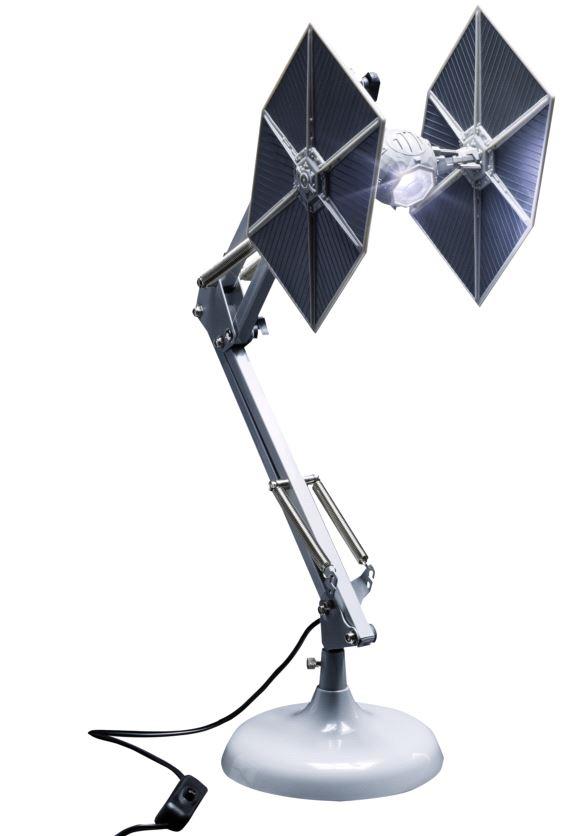 LAMPA STOLNÍ|STAR WARS
