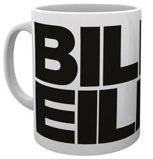 HRNEK KERAMICKÝ|BILLIE EILISH