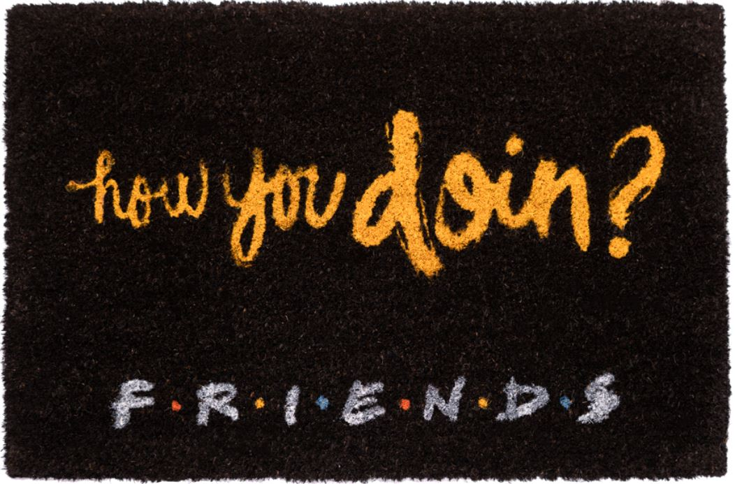 ROHOŽKA|FRIENDS