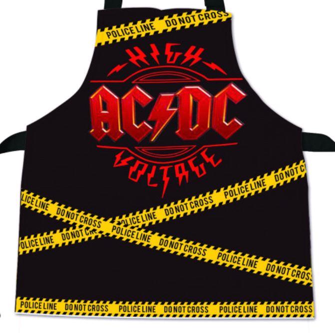 KUCHYŇSKÁ ZÁSTĚRA|AC/DC